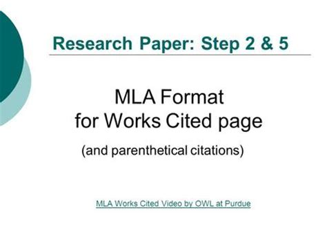 Can you cite in a research paper